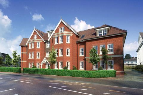 2 bedroom flat for sale - Bournemouth Road, Lower Parkstone, Poole