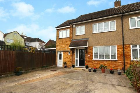 4 bedroom semi-detached house for sale - Brian Close, Chelmsford, Essex, CM2