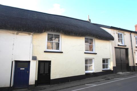 3 bedroom terraced house for sale - South Molton Street, Chulmleigh