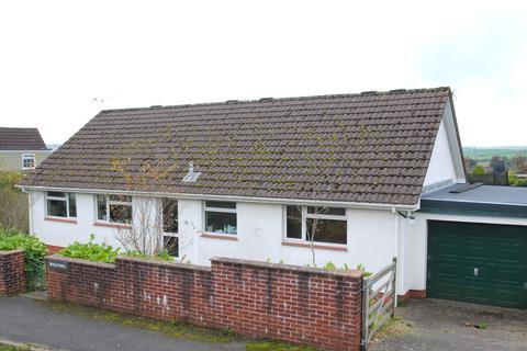 3 bedroom bungalow for sale - Deans Lane, South Molton