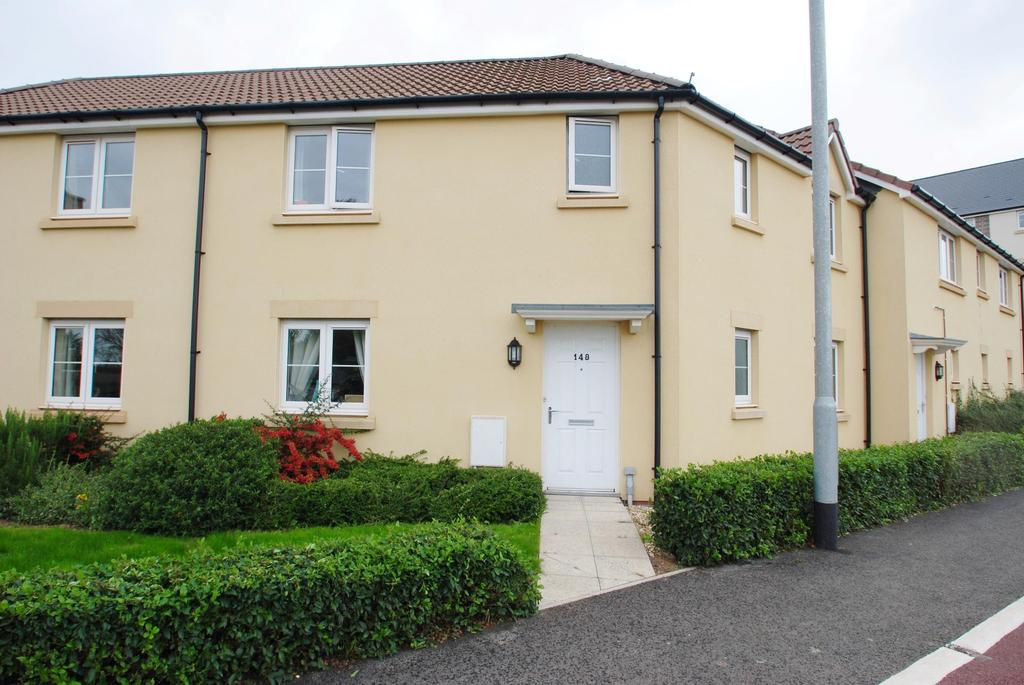 3 Bedrooms Terraced House for sale in Mill House Road, Norton Fitzwarren