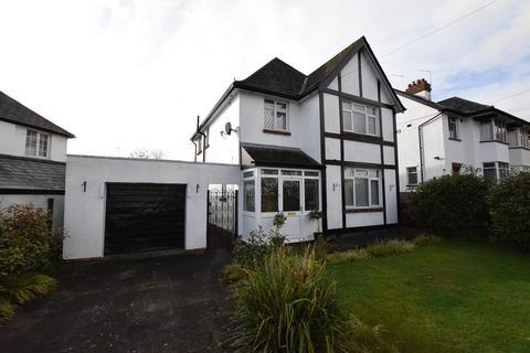 3 bedroom detached house for sale - Heol Y Bryn , Rhwibina, Cardiff. CF14 6HX