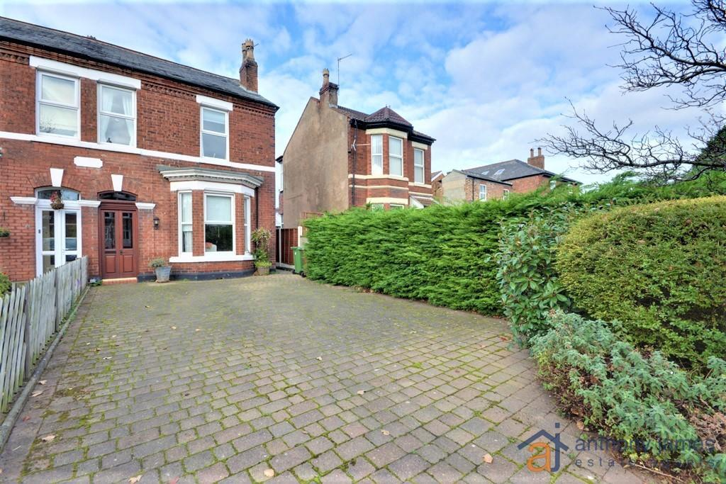 4 Bedrooms House for sale in Lime Street, Southport, PR8 6BZ