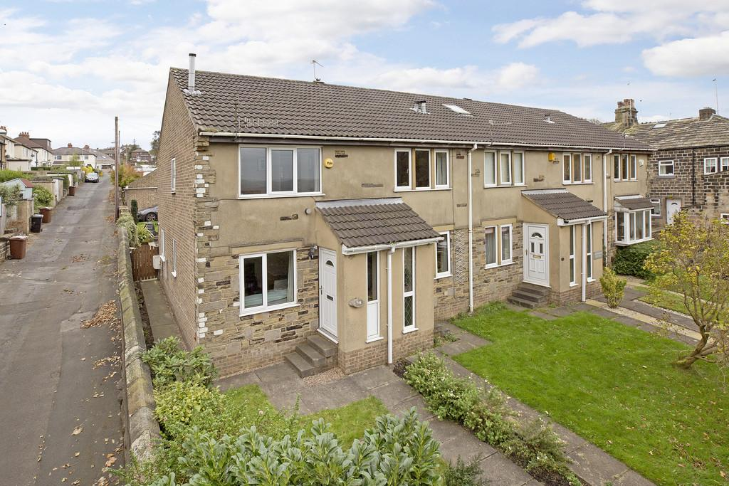 2 Bedrooms End Of Terrace House for sale in Harrogate Road, Rawdon