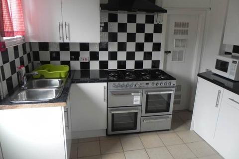 6 bedroom house to rent - Bernard Street, Uplands, Swansea