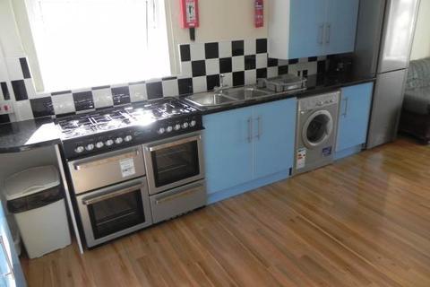 6 bedroom house to rent - Uplands Crescent, Uplands, Swansea