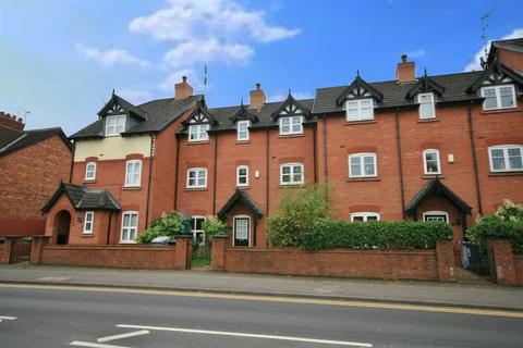 4 bedroom townhouse to rent - London Road, Nantwich
