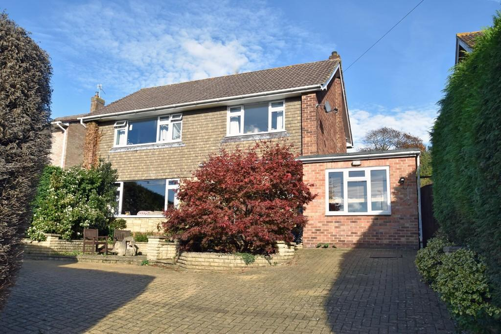 4 Bedrooms Detached House for sale in Milford