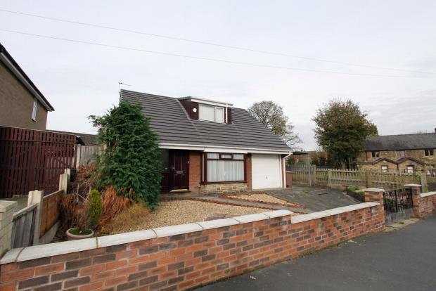 3 Bedrooms Detached House for sale in School Lane Ashton In Makerfield Wigan