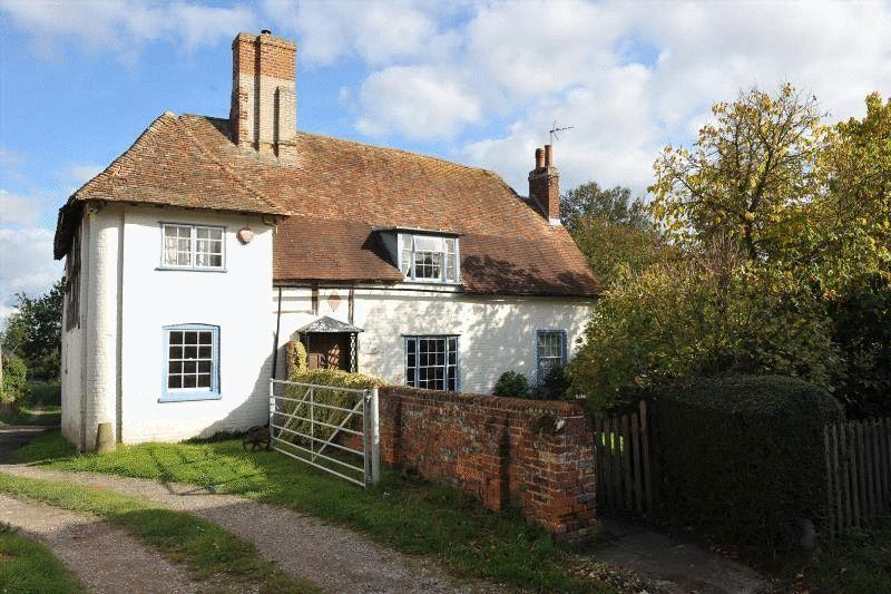 3 Bedrooms Unique Property for sale in Marshborough, Sandwich