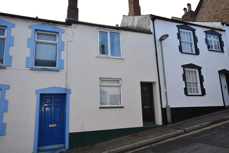 2 Bedrooms Terraced House for sale in Higher Gunstone, Bideford