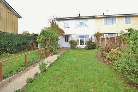 3 bedroom semi-detached house for sale - MATLOCK ROAD, CHADDESDEN