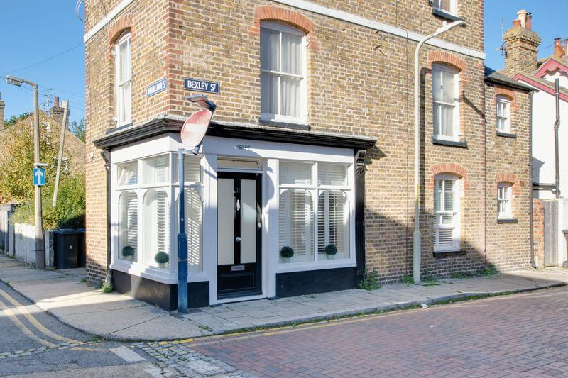 1 Bedroom Flat for rent in Whitstable