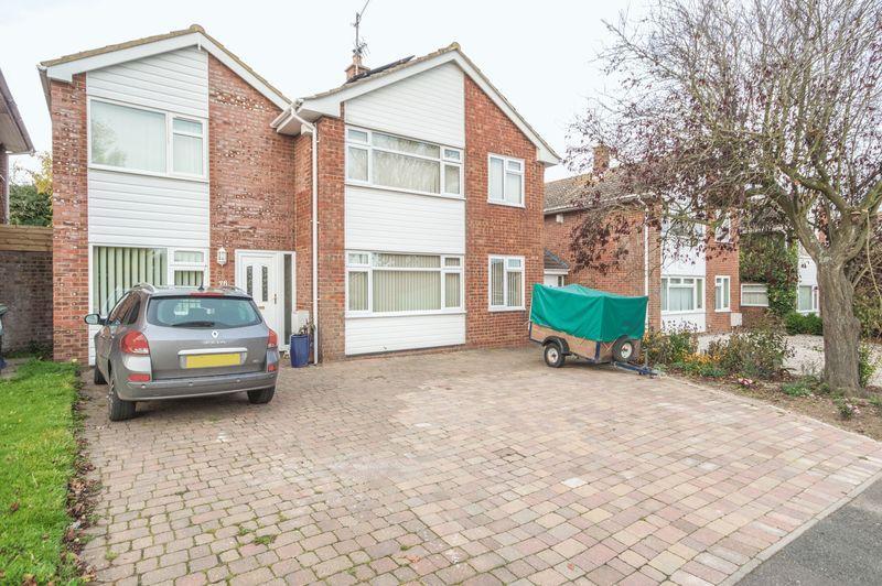 4 Bedrooms Detached House for sale in Bridge