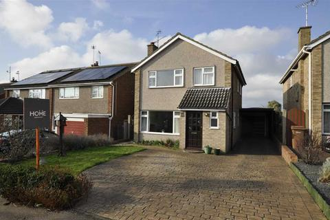 4 bedroom detached house for sale - Chichester Drive, Chelmsford