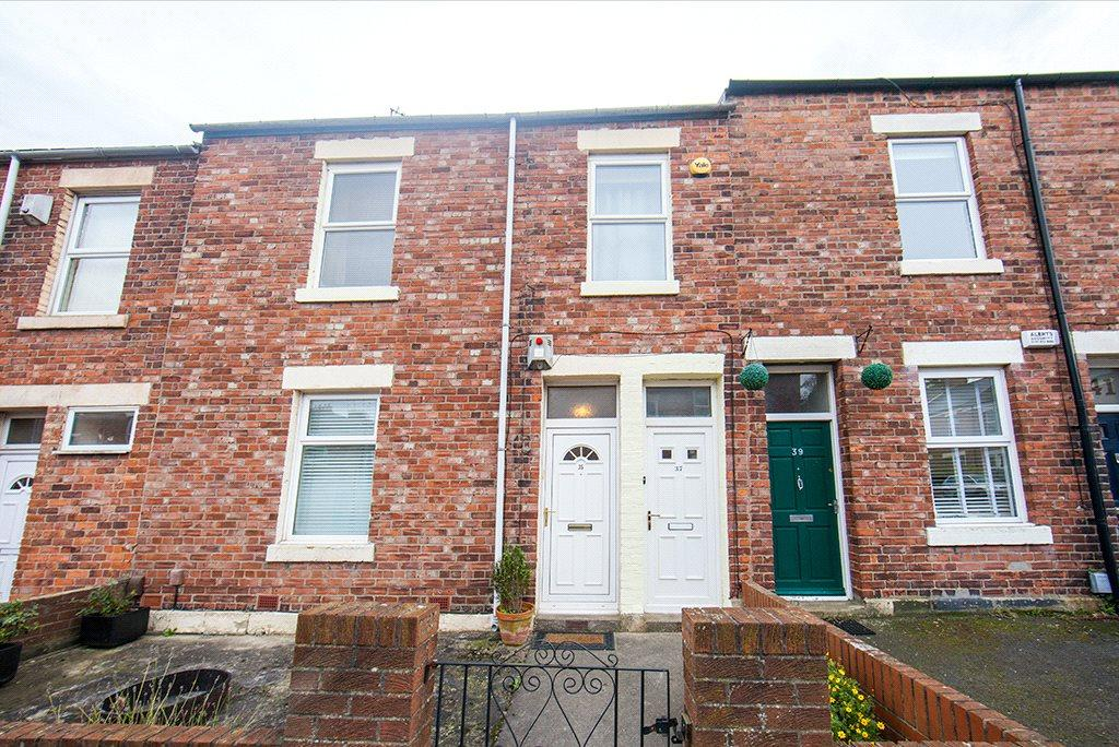 3 Bedrooms Apartment Flat for sale in Ancrum Street, Newcastle upon Tyne, NE2