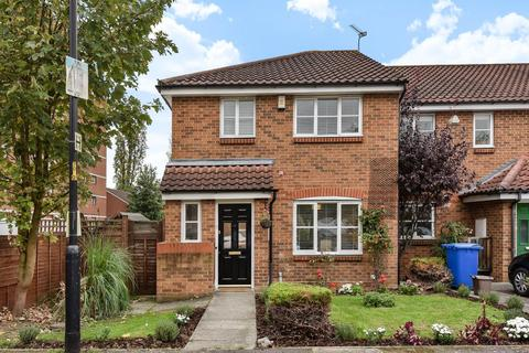3 bedroom end of terrace house for sale - Shaw Road, East Dulwich