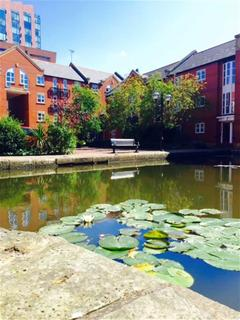 2 bedroom flat to rent - James Brindley Basin, Piccadilly, Manchester, M1