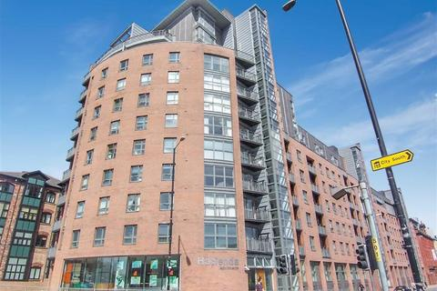 2 bedroom apartment to rent - The Hacienda, Southern Gateway, Manchester, M1