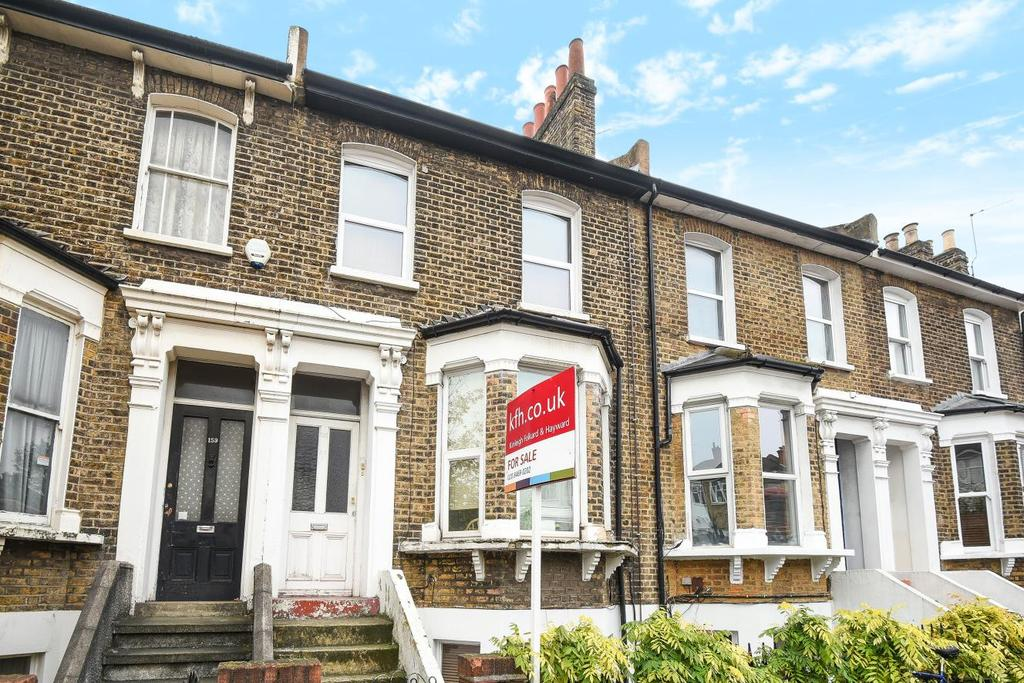 1 Bedroom Flat for sale in Shardeloes Road, New Cross