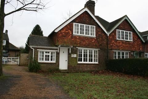 2 bedroom cottage to rent - Cowden, Kent