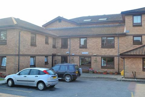 1 bedroom flat for sale - Parklands Court, Sketty, Swansea