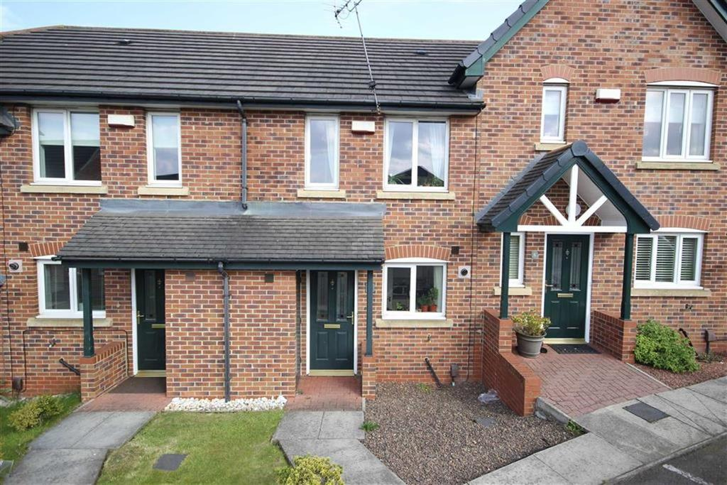 2 Bedrooms Terraced House for sale in Dunkeld Close, Ascot Park, Wardley, Tyne And Wear