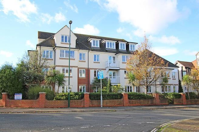 1 Bedroom Retirement Property for sale in Gerard Lodge, Upper Bognor Road, Bognor Regis PO21
