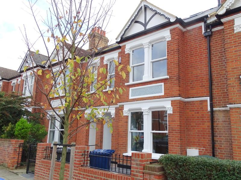 4 Bedrooms House for sale in Chandos Avenue, Ealing