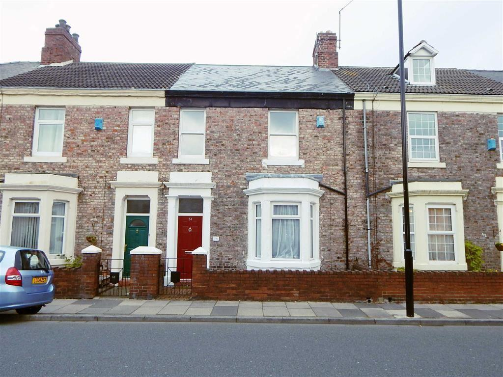 3 Bedrooms Terraced House for sale in West Street, Wallsend, Tyne Wear, NE28