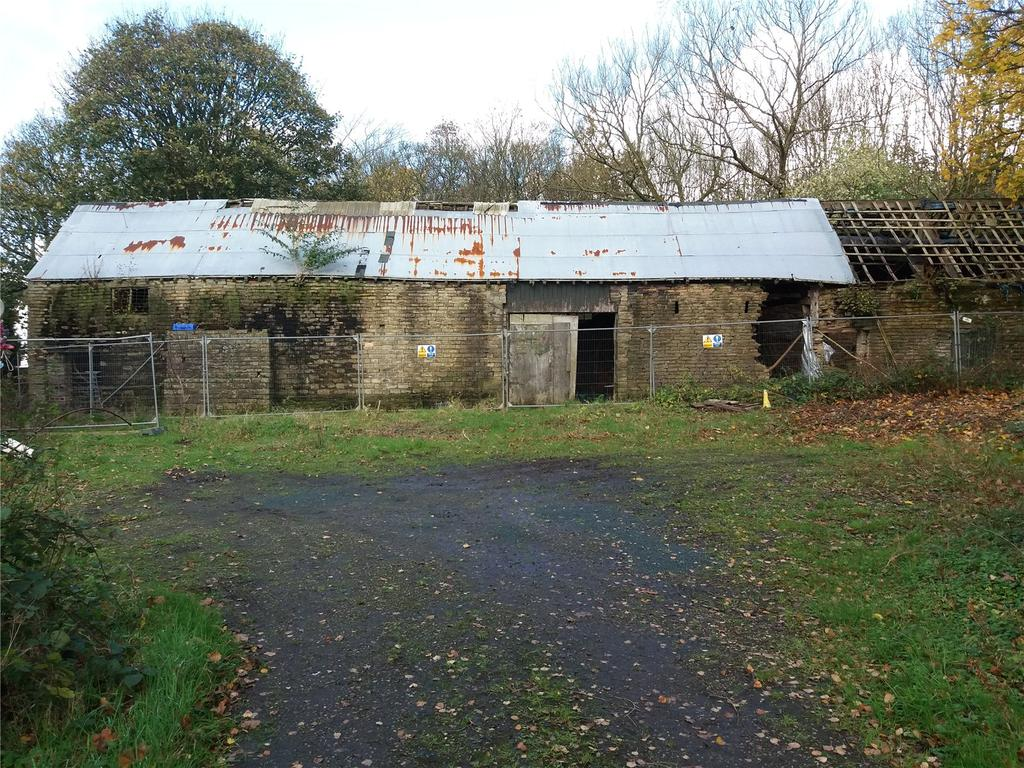 Plot Commercial for sale in Elmers Green, Skelmersdale, Lancashire, WN8