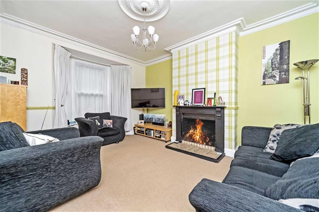 4 Bedrooms End Of Terrace House for sale in Mill Lane, Pannal, North Yorkshire