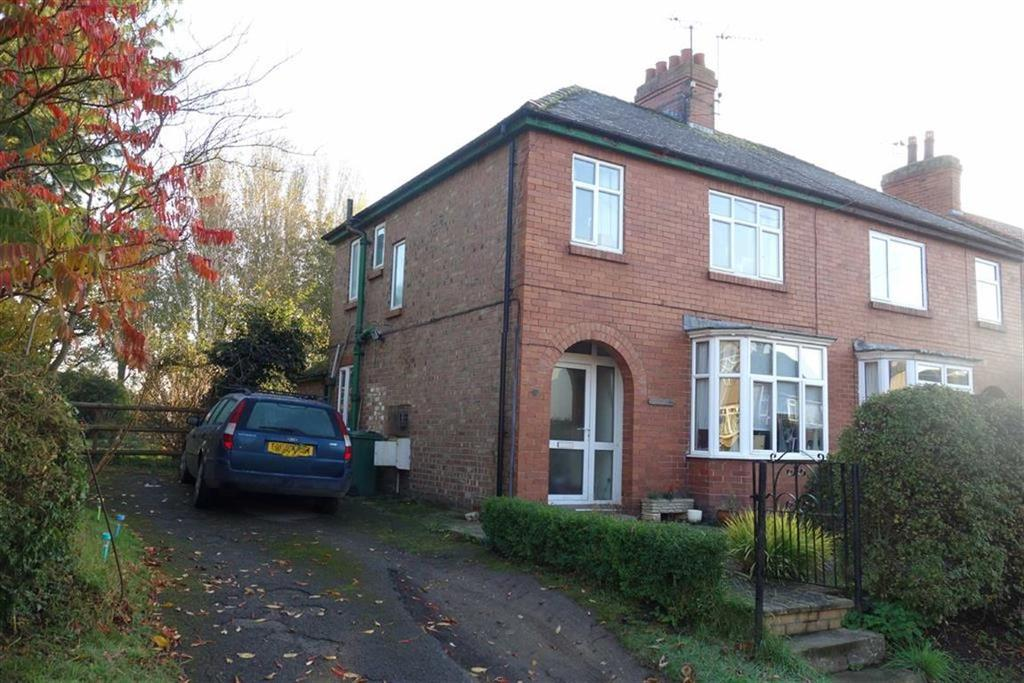 3 Bedrooms Semi Detached House for sale in North Street, Nafferton, East Yorkshire