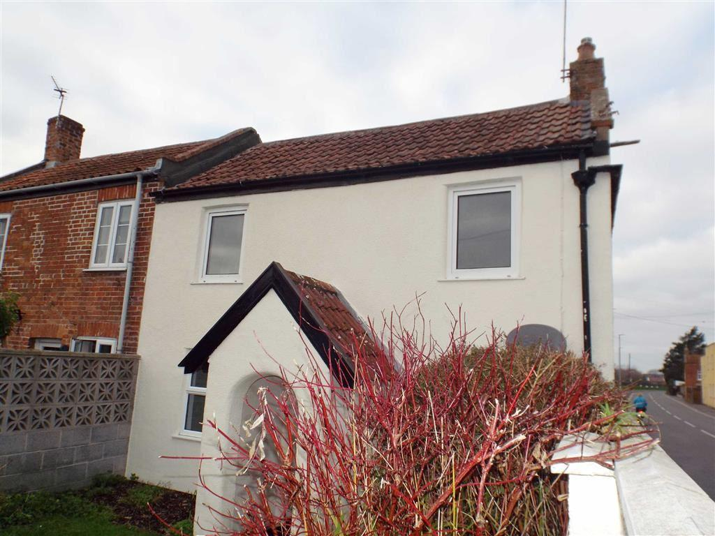3 Bedrooms End Of Terrace House for sale in Berrow Road, Berrow