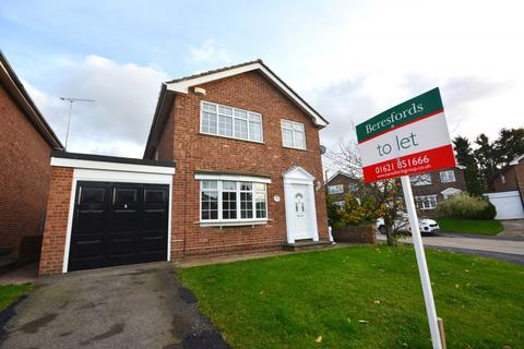 4 bedroom detached house to rent - Parkdale, Danbury, Essex, CM3