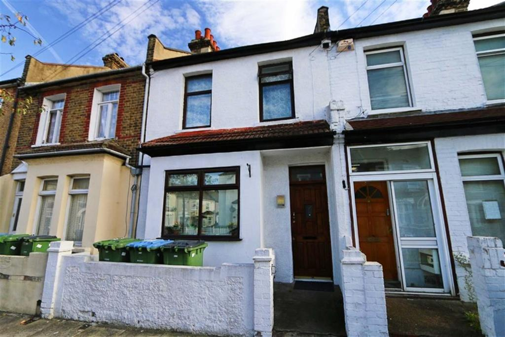 5 Bedrooms Terraced House for sale in Bannockburn Road, Plumstead, London, SE18