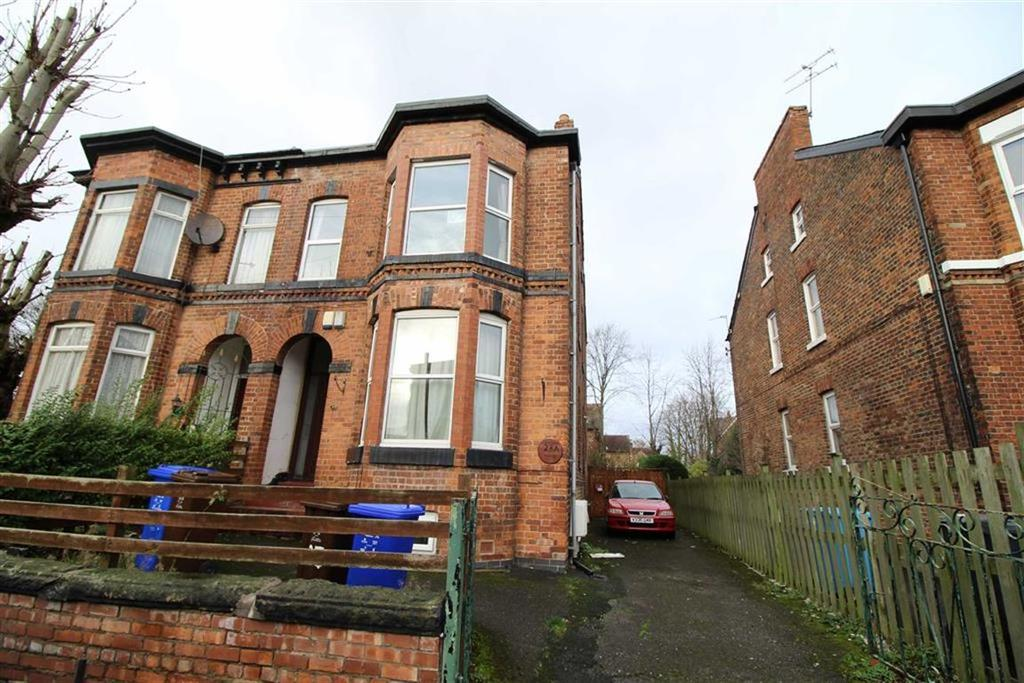 6 Bedrooms House Share for rent in Burlington Road, Manchester