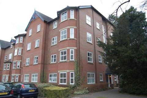 2 bedroom apartment to rent - Tall Trees, Mersey Road, Didsbury