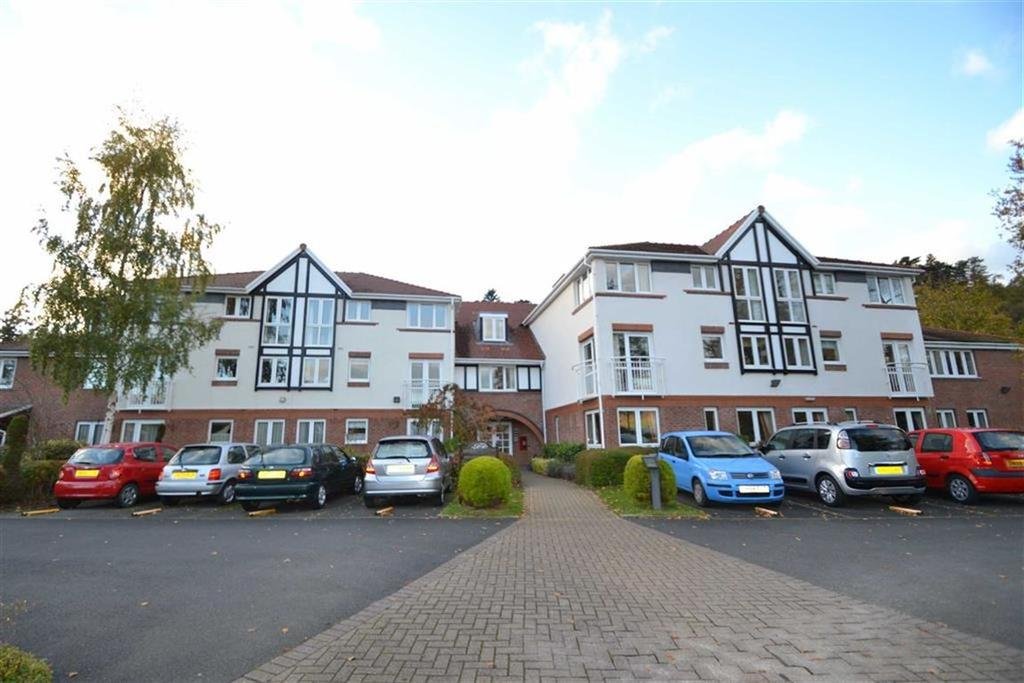 2 Bedrooms Retirement Property for sale in Shrewsbury Road, Church Stretton, Shropshire