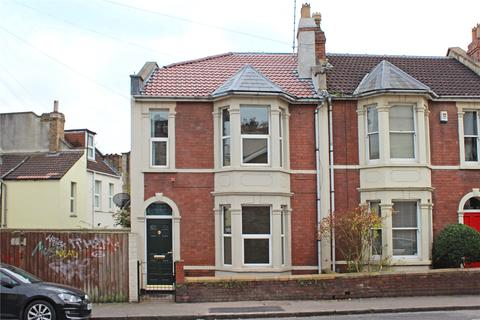 3 bedroom terraced house for sale - Lower Cheltenham Place, Montpelier, Bristol, BS6