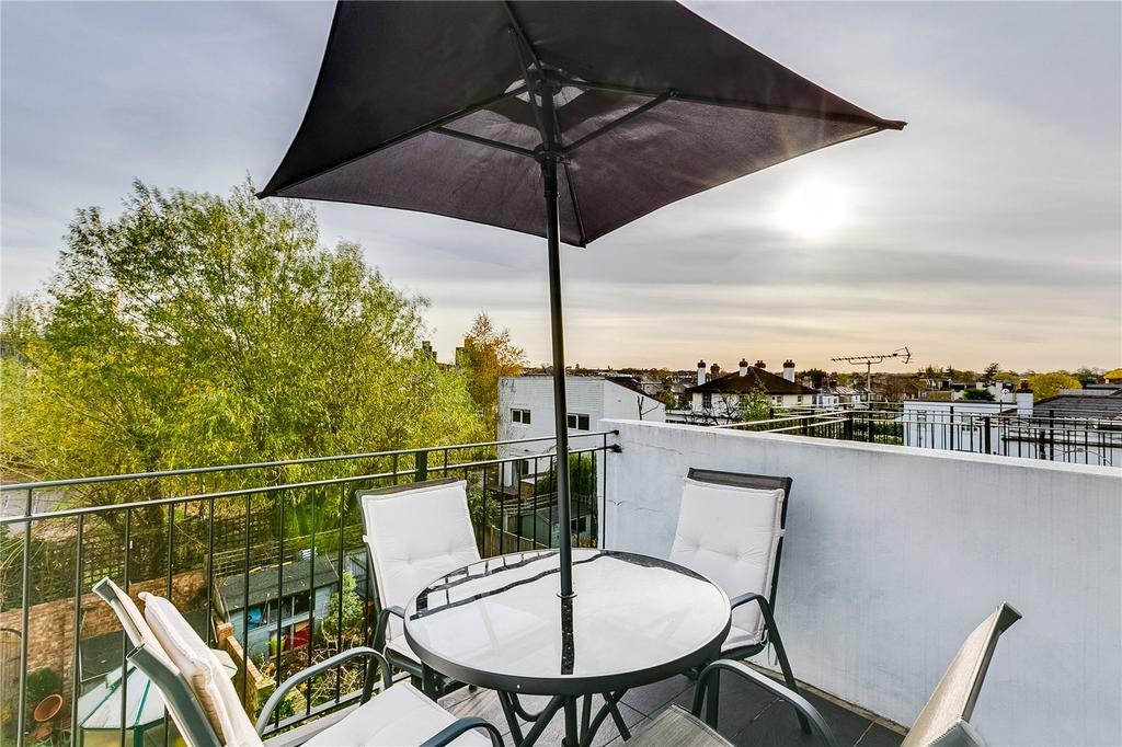 1 Bedroom Flat for sale in Westfields Avenue, Barnes, London