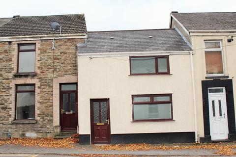 3 bedroom terraced house to rent - Glebe Road, Loughor