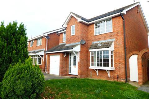 4 bedroom detached house to rent - Berrington Gardens, Ingleby Barwick, Stockton-on-Tees, Cleveland, TS17