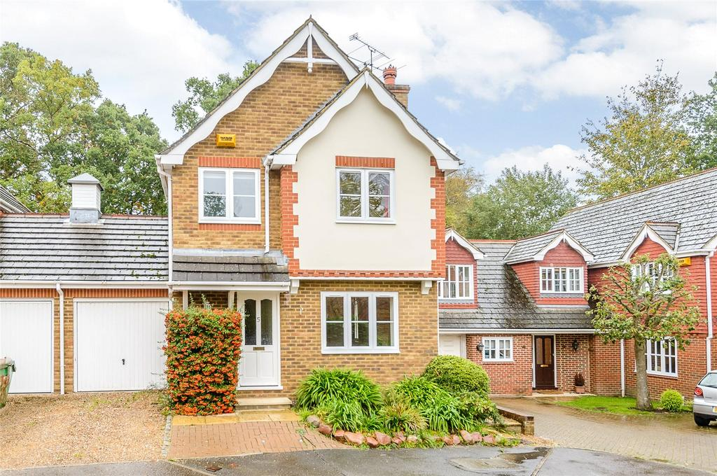 4 Bedrooms House for sale in Kaynes Park, Ascot, Berkshire