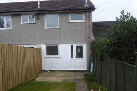 2 bedroom terraced house to rent - Polisken Way, St.Erme, Truro, Cornwall, TR4