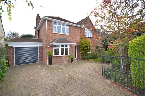 4 bedroom detached house for sale - Westfield Avenue, Chelmsford