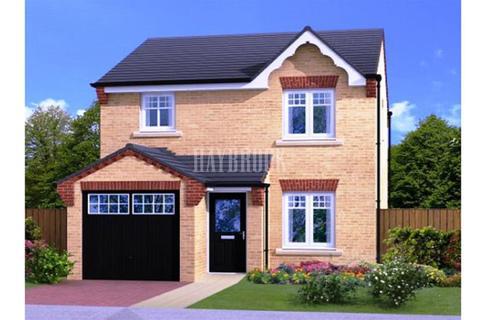 3 bedroom farm house for sale - The Alderton, Mapplewell, Barnsley