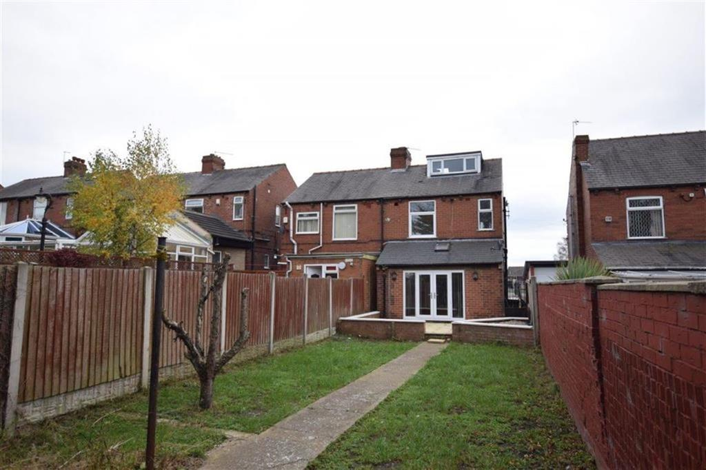 2 Bedrooms Semi Detached House for sale in Rotherham Road, Smithies, Barnsley, S71