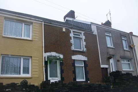 2 bedroom terraced house for sale - Dinas Street, Plasmarl, Swansea, City And County of Swansea.