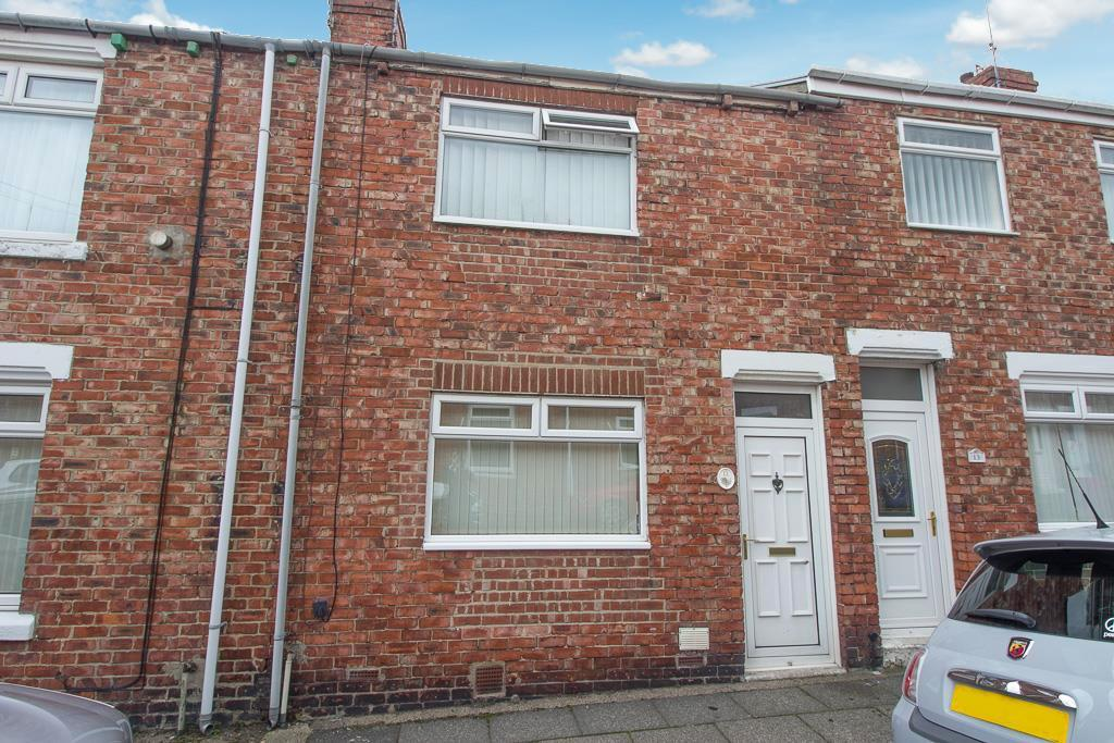 2 Bedrooms House for sale in Ripon Street, Chester Le Street